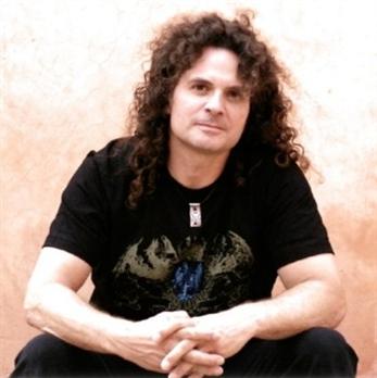 Vinnie Moore, guitarra de UFO, actúa en Gran Canaria