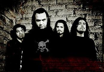 Moonspell inician su gira nacional en Madrid
