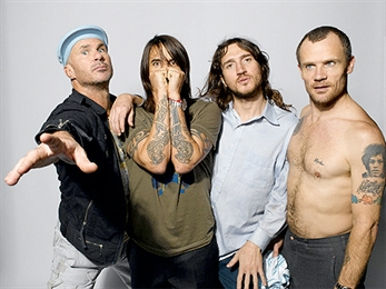 Y Red Hot Chili Peppers al Rock In Rio Madrid