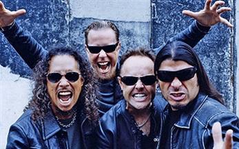Metallica y Soundgarden al Sonisphere