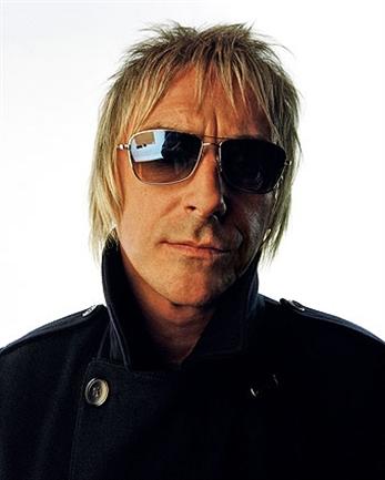 El bueno de Paul Weller