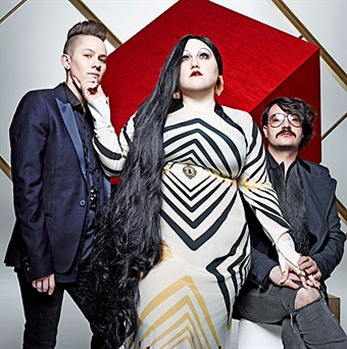 Nuevo disco de Gossip a finales de mayo