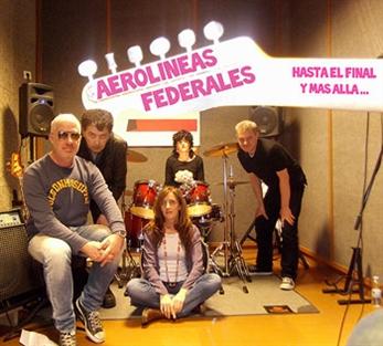 Aerolíneas Federales, al fin en Galicia