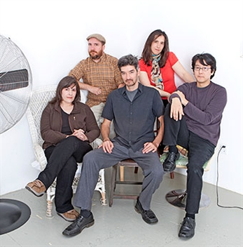 The Magnetic Fields en Barcelona y Madrid