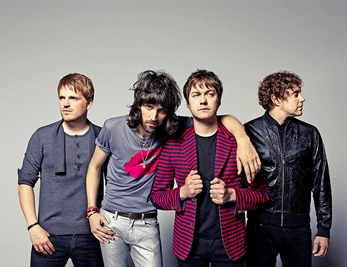 Kasabian, nuevo disco y documental