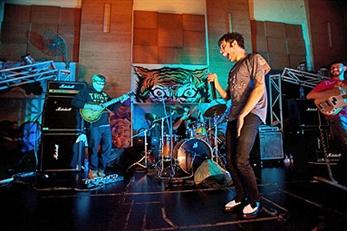 Dead Kennedys y Glassjaw se suman al Resurrection Fest'12