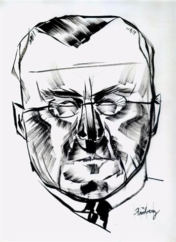 Exposición de Rick Froberg en Barcelona