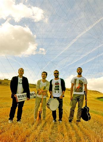 Escucha en exclusiva el disco de debut de Niño Burbuja
