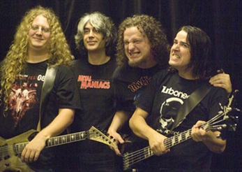 Voivod y Arch Enemy unen fuerzas en su gira europea