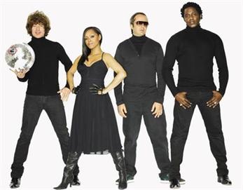 Primeros cabezas de cartel del Black Music Festival
