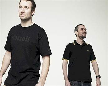 Nuevo disco de Autechre en Marzo