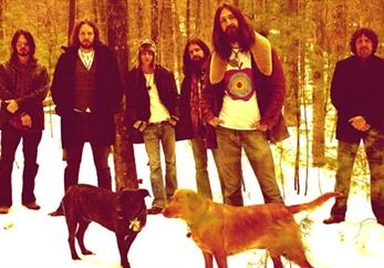 The Black Crowes y The Smashing Pumpkins, cabezas de cartel del Azkena Rock Festival