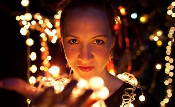 """Sophie Hunger presenta """"The Danger Of Light"""" en Barcelona"""