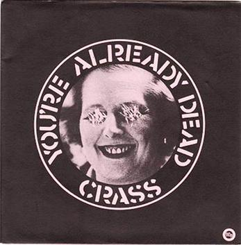 """La muerte de la Thatcher convierte en top de ventas """"Ding Dong The Witch Is Dead"""""""