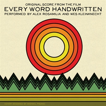 "The Gaslight Anthem presentan ""Every Word Handwritten"""