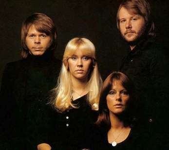 ABBA supera a The Beatles