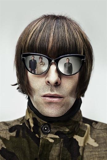 """Liam Gallagher dice que podría componer """"Get Lucky"""" de Daft Punk en una hora"""