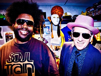 """The Roots y Elvis Costello anuncian """"Wise Up Ghost"""" para septiembre"""
