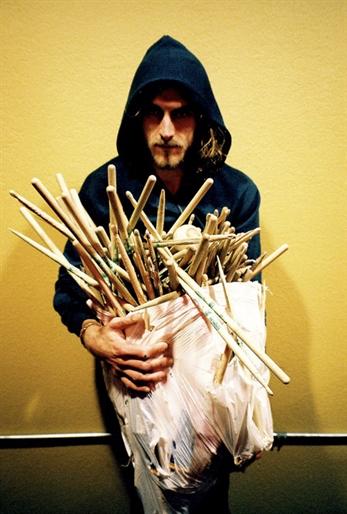 Los bateristas de Death Grips, Wild Flag y Pearl Jam forman un supergrupo