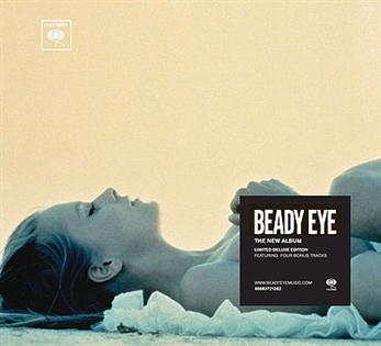 Beady Eye censurados