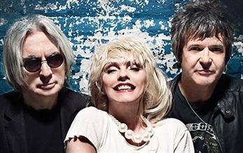 Blondie lanzan nuevo single con Beth Ditto
