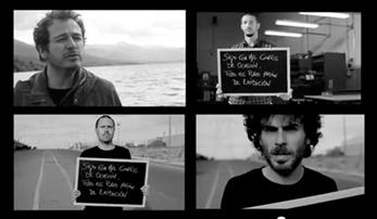 """Estreno del nuevo videoclip de Alis """"Cantos de ocasión"""""""