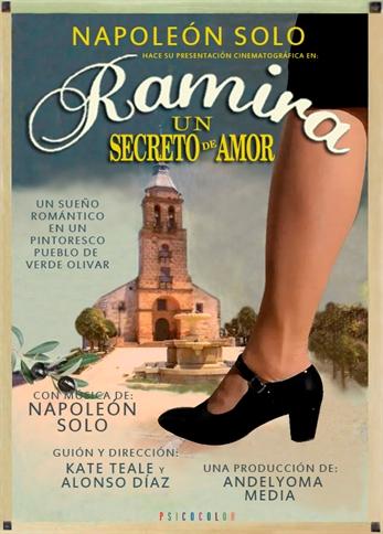 Ramira, la telenovela de Napoleón Solo