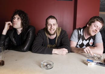 The Fratelllis anuncian álbum y gira en otoño