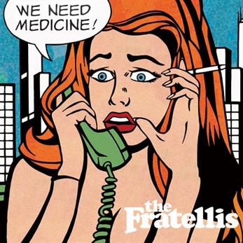 The Fratelis publican nuevo single