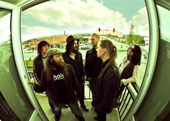 Hellsingland Underground en gira por España