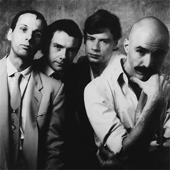El retorno de King Crimson