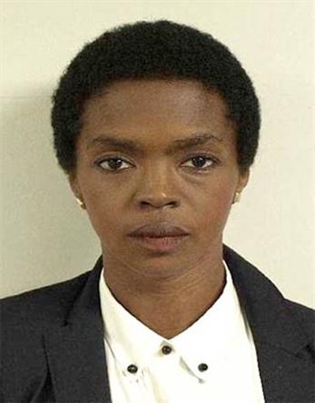 Lauryn Hill, nuevo tema desde la cárcel