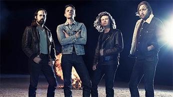 Nuevo tema de The Killers