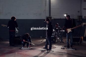 Nuevo clip de Gimnástica