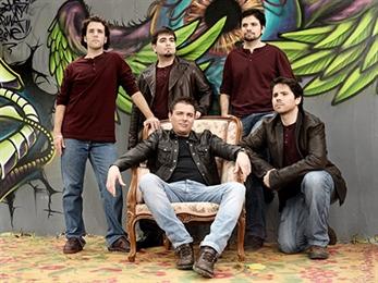 La banda valenciana Ecoband saca un recopilatorio con todos sus temas