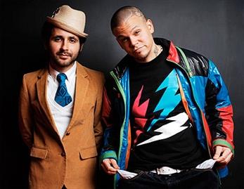 Calle 13 anuncian nuevo disco