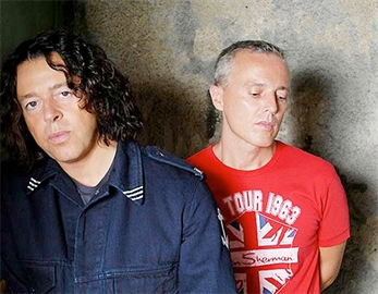 Tears For Fears versionan a Animal Collective