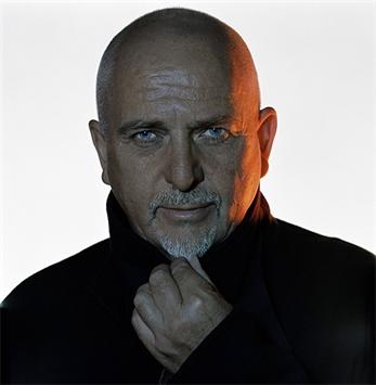 "Escucha ""Scratch My Back… And I'll Scratch Yours"", lo nuevo de Peter Gabriel"