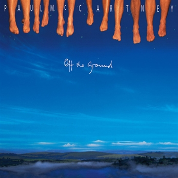 "Paul McCartney reedita ""Off The Ground"""