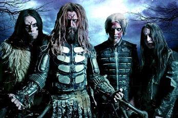 Rob Zombie anuncia dos fechas en España