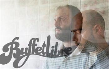 "Buffetlibre remezclan ""Love Natural"" de Crystal Fighters"