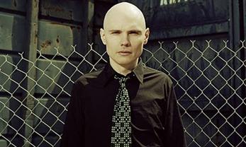 Billy Corgan ofrecerá un concierto de ocho horas