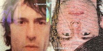 J. Spaceman de Spiritualized y Kid Millions de Oneida juntos