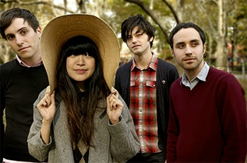 The Pains Of Being Pure At Heart comparten nuevo tema