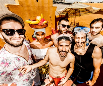 """Orxata publican su nuevo videoclip """"Ho Podem Tot"""""""