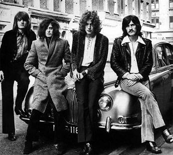 Led Zeppelin reeditarán sus tres primeros discos con sorpresas