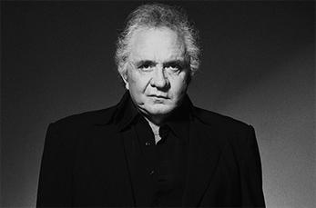 Hay más material inédito de Johnny Cash
