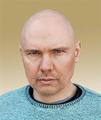 Billy Corgan publicará un álbum experimental