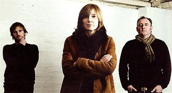 Portishead actuarán por primera vez en Madrid