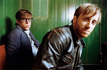 """Turn Blue"", un nuevo avance de The Black Keys"